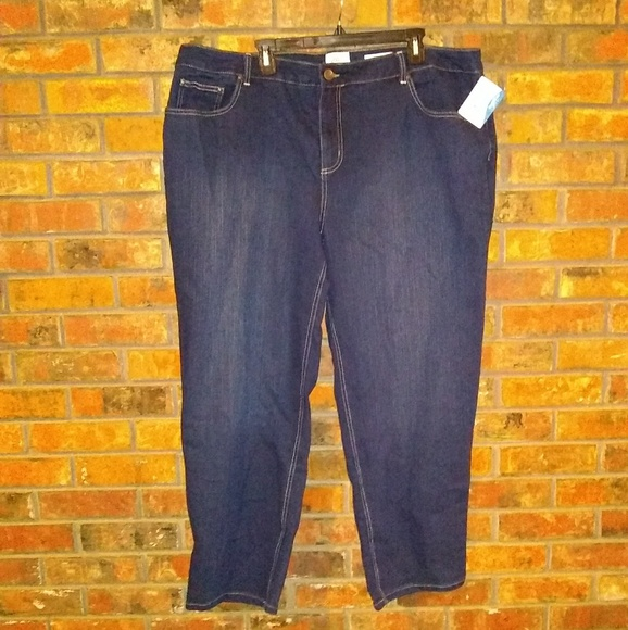 b77a833cb4b Jms jeans 26ws classic fit denim new with tags